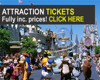 Discount Attraction Tickets - Click Here