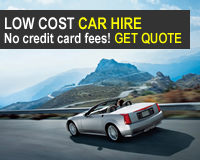 Cheap Florida Car Hire - Click Here